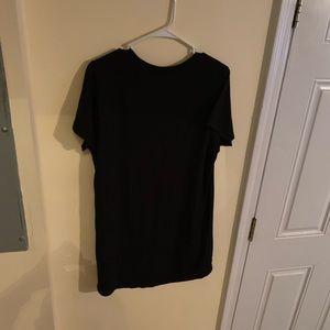 Victoria's Secret mini dress shirt